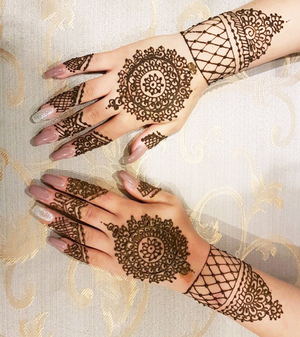 Tattoo Kit White Black Brown Henna Cones My Beauty Healthier