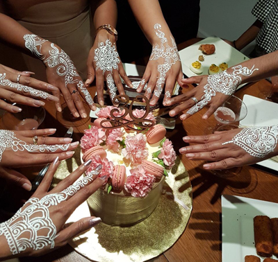 Henna Party Karva Chauth Shop By Occasion My Beauty Healthier