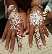 Henna Mehndi Party For Kids My Beauty Healthier Beauty Products