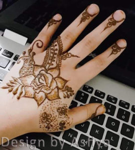 Henna Tattoo Melbourne My Beauty Healthier Beauty Products