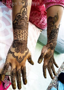 Easy Henna Tattoo Designs My Beauty Healthier Beauty Products