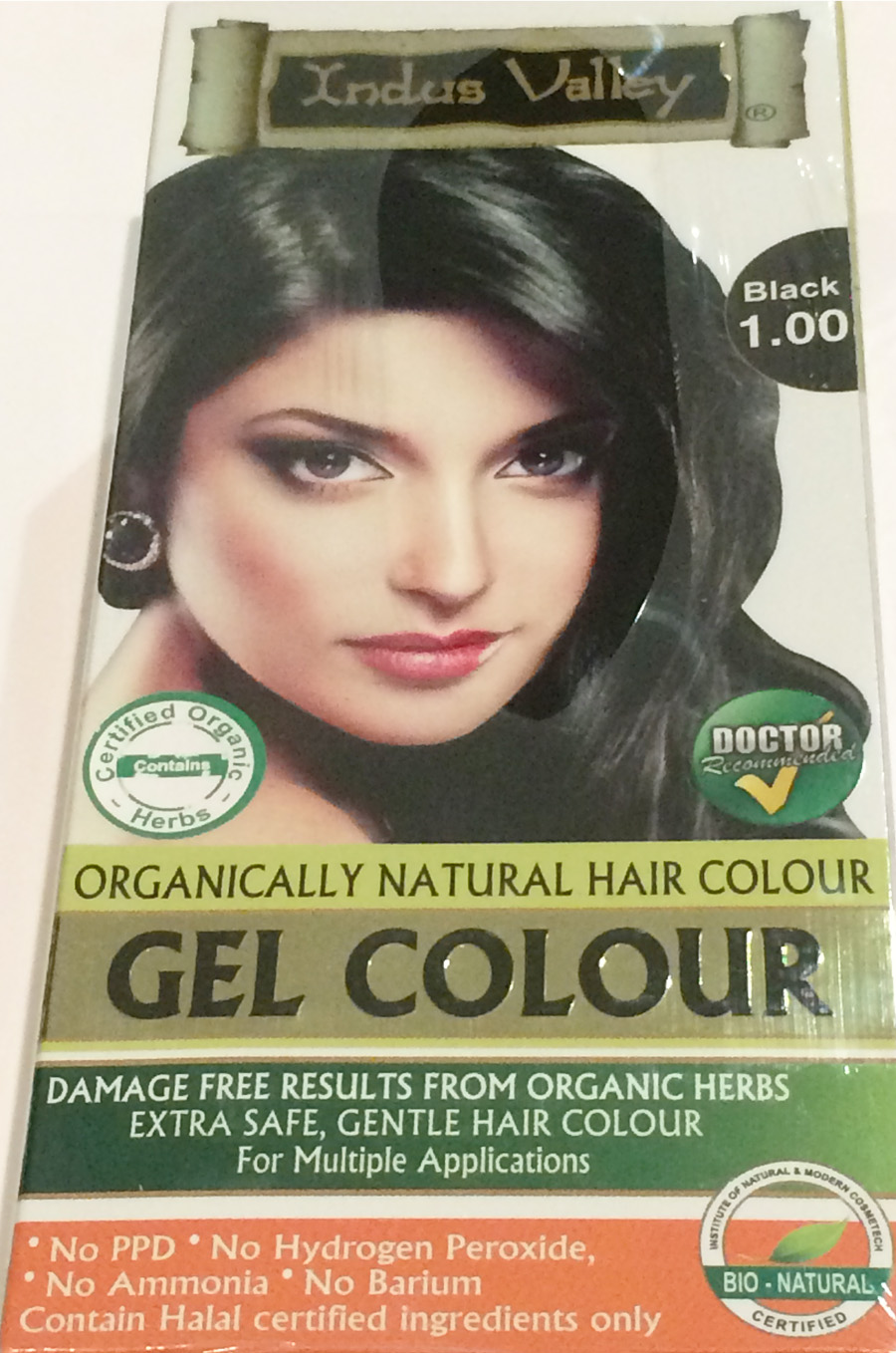 Natural Hair Dye Permanent My Beauty Healthier Beauty Products