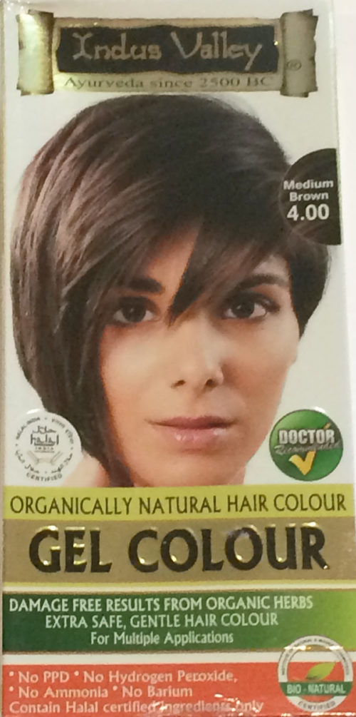 305ab347d1dfd Natural Hair Dye Organic | My Beauty - Healthier Beauty Products